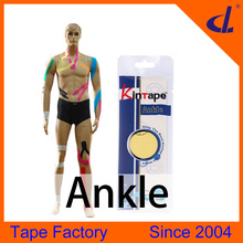 Ankle (10 bags/ lot ) Ankle Braces & Supports To Fix your Ankle sprain , Ankle swollen- -Kintape Cure Group(China (Mainland))