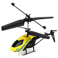 MJ RC 901 Mini Radio Control Helicopter RTF 2CH Electronic Toys PK Wltoys S107G S107 Remote Control Toys Gifts Drone Gyro System(China (Mainland))