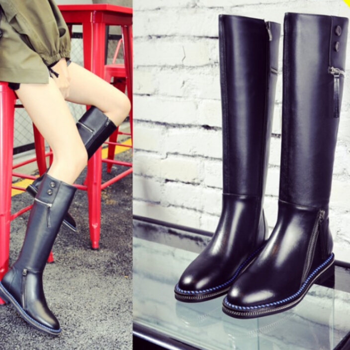 Knee High Boots Women Shoes Id0102139<br>