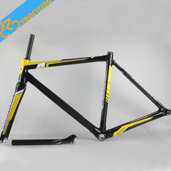 Manufacturer cheap price C59 road bike carbon frames, 48,50,52,54,56cm fit for di2/mechanical carbon road frames(China (Mainland))