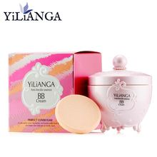 Yilianga concealer cream Makeup Primer bb cc cream base maquiagem corrector makeup foundation Face Concealer Facial Makeup(China (Mainland))