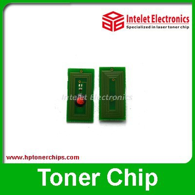 Good quality toner chip for mpc3500 chips, mpc3500 4500 toner chip 888604/888605/888606/888607 23k(China (Mainland))