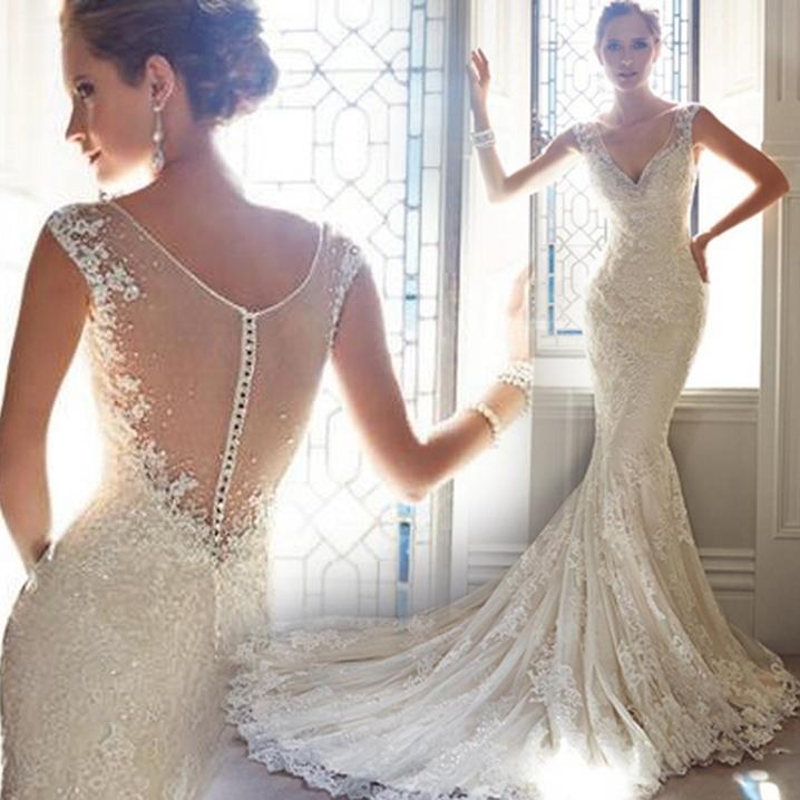 Свадебное платье Angle 2015/vestidos noiva 43444710343 свадебное платье wedding dresses vestidos noiva 2015 w1287