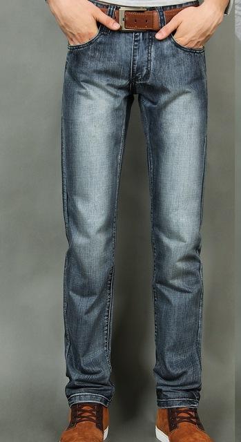 Мужские джинсы новый 2016 Летний стиль мужчин джинсы брюки мужские джинсы брюки Высокое ...
