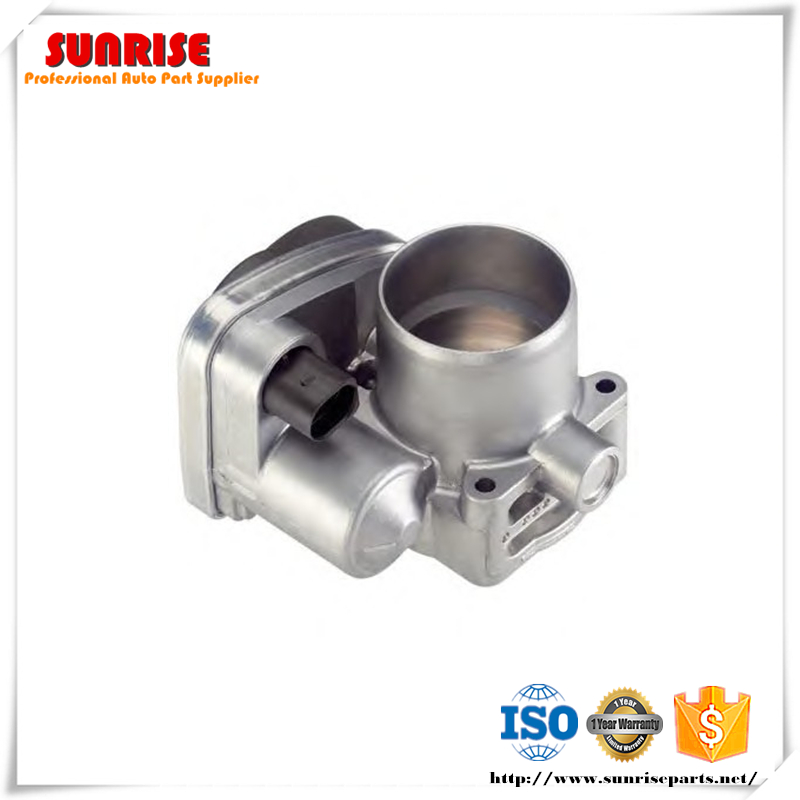 OEM 036 133 062M 036 133 062 A2C52187306 A2C53003483 Throttle Body