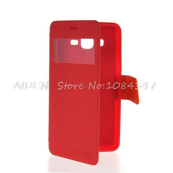 Samsung Galaxy Grand Prime SM-G530F G530FZ G530Y Custodia pelle Protettiva Flip Case Cover - Aiden Trading Co., Ltd. store