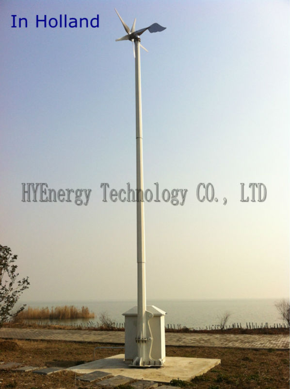 1.5KW /1500W Wind on grid system grid tie system(China (Mainland))