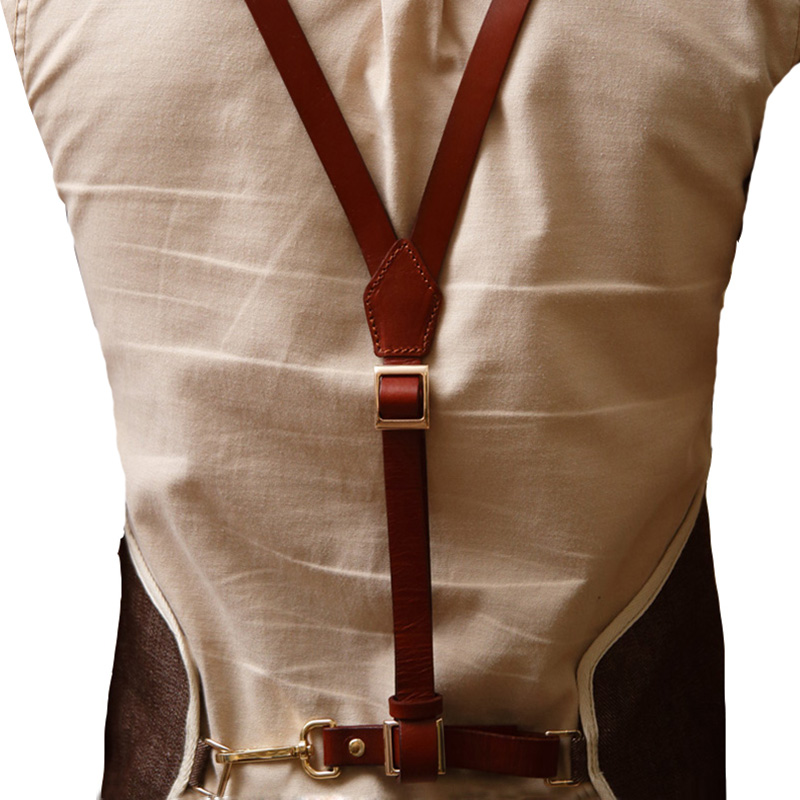 Cheap Fire Retardant Clothing >> Popular Leather Work Apron-Buy Cheap Leather Work Apron lots from China Leather Work Apron ...