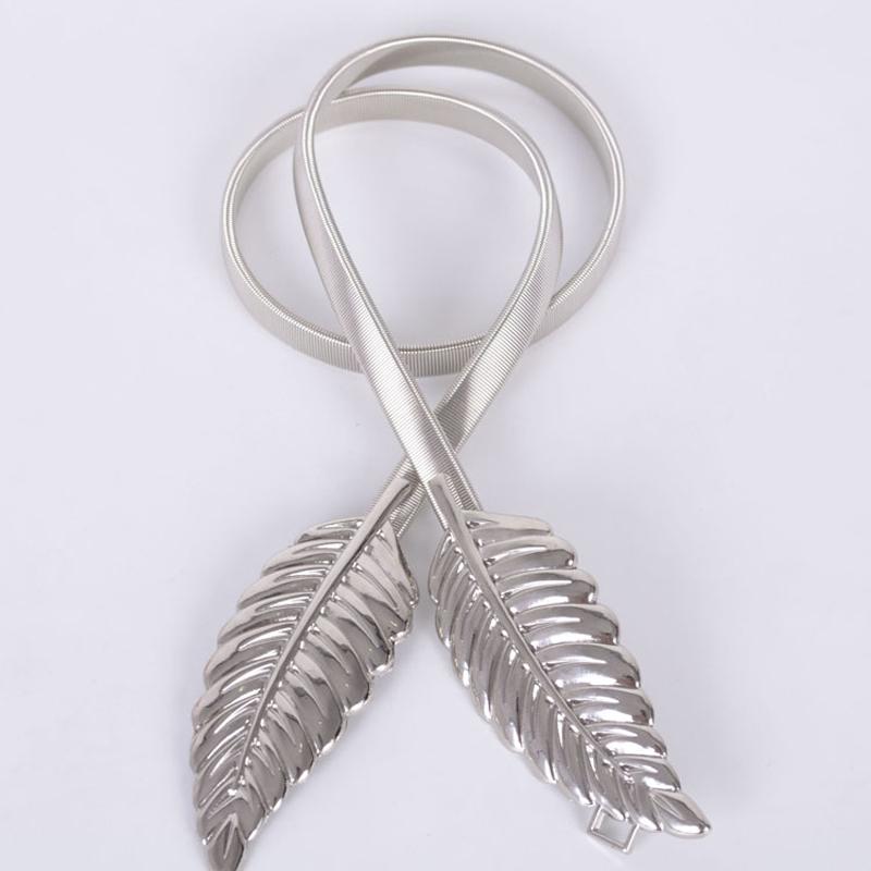 фото пояса металлического цвет серебро вид сверху