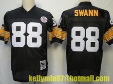 AAA,Pittsburgh Steelers,Terry Bradshaw,Franco Harris,Bettis,Mike Webster,Jack Lambert,Joe Greene,Lynn Swann,Throwback(China (Mainland))