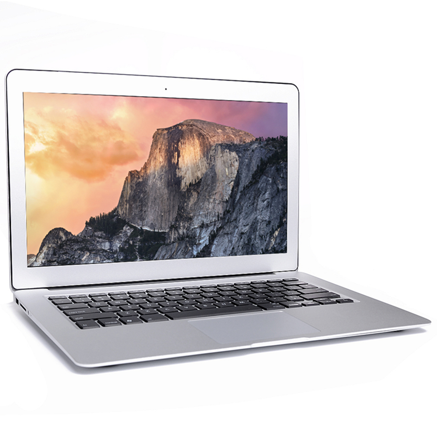 14 inch windows 8.1 system 4G+500G ultra-thin laptop notebook computer Celeron J1900 1080P HD Quad core fast run laptop for work(China (Mainland))