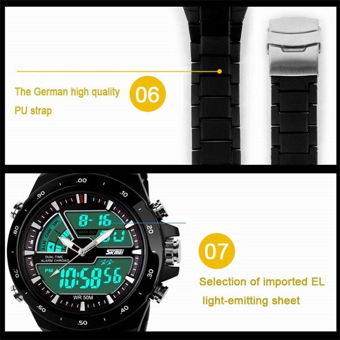 sports watches 11