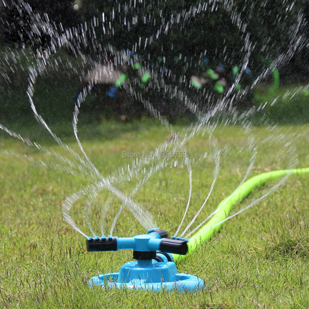 Portable Garden Watering System ABS Watering Kits 360 ...