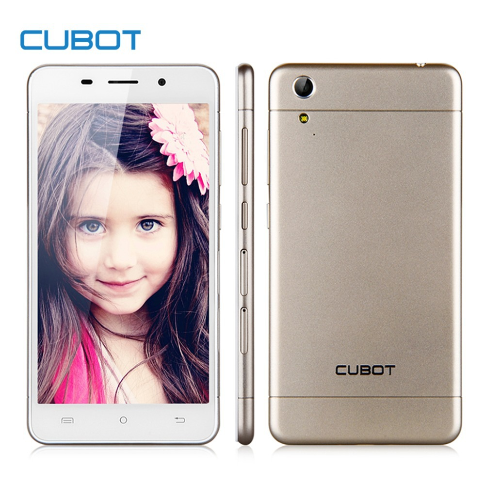 Original Cubot X9 Mobile Phone 5.0 Inch IPS MTK6592 Octa Core 1.4GHz RAM 2GB ROM 16GB Android 4.4 3G 13.0MP Dual SIM(China (Mainland))