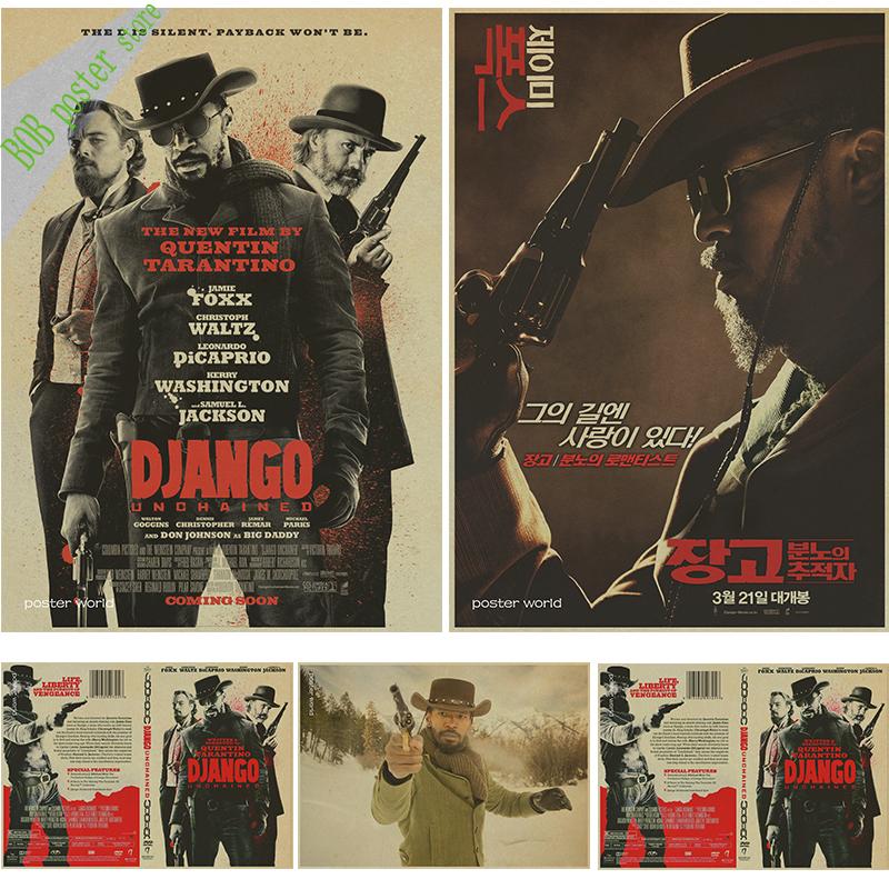 Vinyl movie posters
