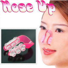 Nose Up Shaping Shaper Lifting + Bridge Straightening Beauty Clip Clipper Set