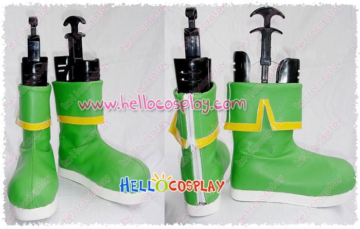 product Free Shipping Tartaros OL Cosplay Grenite Boots Tailor-Made