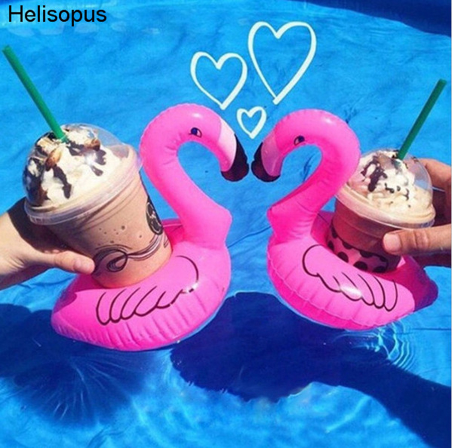 Water Sports Surfing Diving Inflatable Swimming Pool Drink Holder Kids Water Play Summer Drink Can Holder Pool Accessories(China (Mainland))