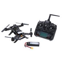 Original Walkera Runner 250 RC Quadcopter Basic One Version with DEVO 7 Transmitter Professional Drones