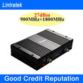 75dBi GSM Repeater 900 1800 Repetidor LCD GSM 900 1800 Dual Band with AGC MGC High