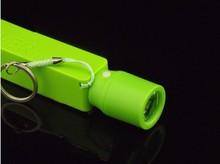 2015 Top Quality USB Gadget Led USB Travel Flash Light Power Bank Light