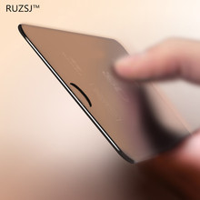 Ultra Thin 0.2mm Premium Tempered Glass Screen Protector For iPhone 7 i7plus Matte HD Toughened Protective Film + Cleaning Kit