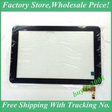 "Original 10.1"" For Prestigio MultiPad 4 Quantum 10.1 PMP5101C_QUAD Tablet Touch Screen Panel digitizer glass Sensor(China (Mainland))"