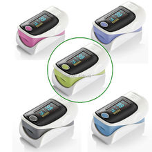Upgrade New Alarm setting!!! Health care SH-C2 CE  OLED Finger Pulse Oximeter Blood Oxygen SpO2 Saturation Oximetro Monitor(China (Mainland))