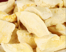 Thailand Imported Snacks Durian Freeze dried Durian Dried Fruit Snack Foods 145g Rich in nutrition Free