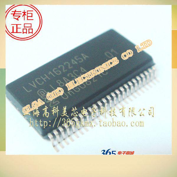 IC 74 lvch162245a SSOP48 logic 7400 bus transceiver. 4(China (Mainland))
