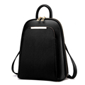 Hot sale Backpack bag women bag new ladies leisure backpack college wind fashion travel Scrub PU
