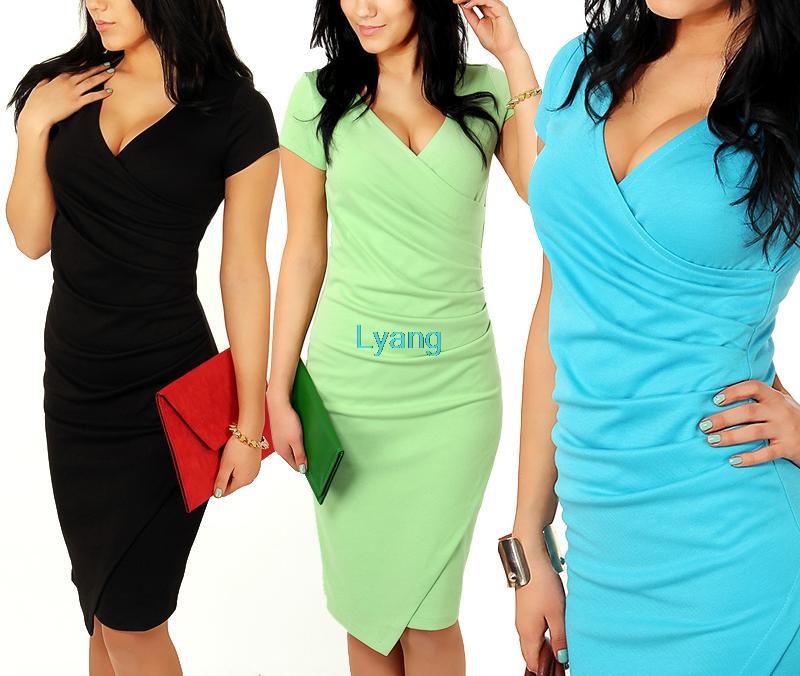 Летний Короткий Платье Купить