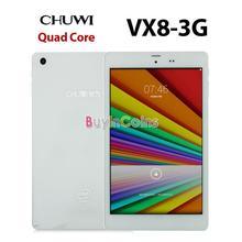 8.0″ CHUWI VX8 Android 4.4 Quad Core Intel Z3735G 3G Tablet PC 16GB ROM IPS #64760