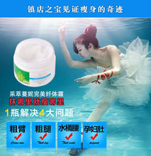 2015 Newest Freeshipping Slimming Cream products weight Loss Creams and burn fat 160g blue stovepipe ice cream for slimming