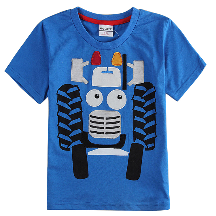 Buy Causal Kids Clothing Nova Summer Boys