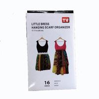 новобранец шарф мешочек маленькое платье платье висит сумка Шарфы и галстуки