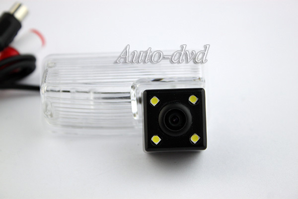 Waterproof Rear View Camera Backup Fit 2010/2011 REIZ SN-907 CMOS - Shenzhen Votops Auto Multimedia Co., Ltd. store