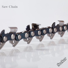 Hot sale free shipping Fillet gas chainsaw guide plate chain accessories 18 inch 36 knife