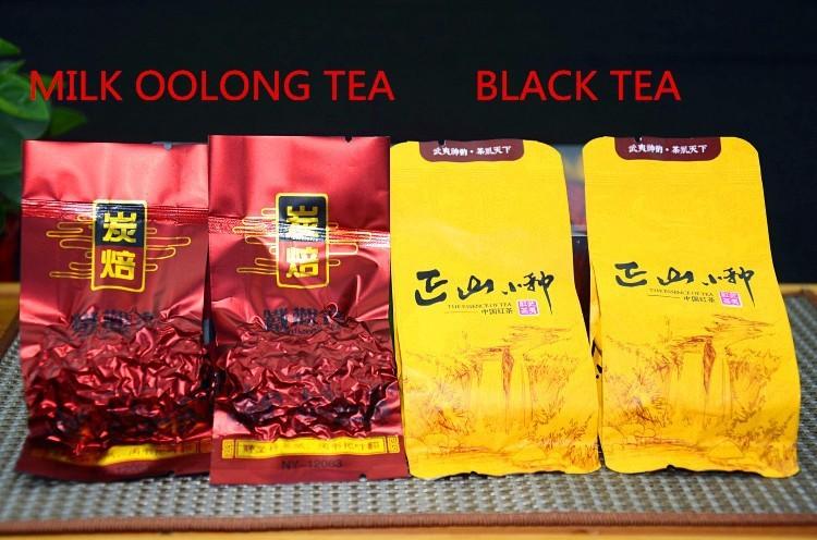 Черный чай из чего делается