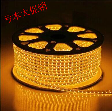 LED lamp with super bright lights, neon ceiling living room patch counter colorful light(China (Mainland))