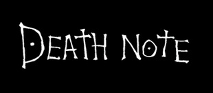 Min.order is $10(mix order)Exclusive Death Note logo Computer Stickers Personalized laptop sticker[Single](China (Mainland))