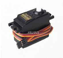 2015 New 2PCS/LOT SG5010 High Torque Digital Servo Motor RC Helicopter Airplane Boat Free Shipping
