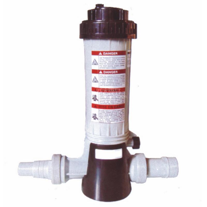 1 pcs free shipping Swimming pool automatic dosing device swimming pool clean cleaning tool dosing device(China (Mainland))