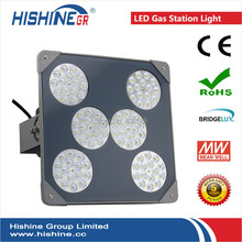 (8pcs/lot)High quality 90w explosion proof led high mast light bridgelux chip meanwell driver ac90-295v with SHIPPING(China (Mainland))