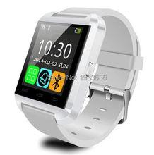 Bluetooth Smart Watch Smartwatch U8 Digital-watch Bracelet Sport wristband for Android phone Samsung iPhone