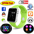 Newest DM09 Bluetooth SmartWatch 2 5D ARC HD Screen Support SIM Card Wearable Devices Smartphone Fitness
