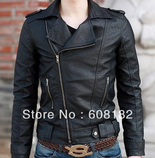 New Fashion Man long Jacket  male leather(PU)  winter coat  warmer sweatshirts  201208068Одежда и ак�е��уары<br><br><br>Aliexpress