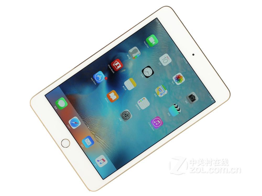 2016 hot sale Original authentic genuine Apple Mini iPad mini 4 (64GB/Cellular ) instock free shipping(China (Mainland))