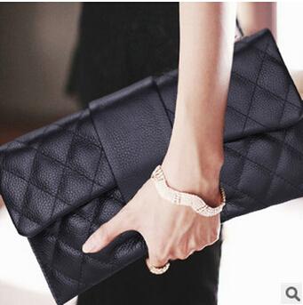 2016 mini chain handbags shoulder famous brand fashion clutch bag women handbag high quality women casual shoulder bag(China (Mainland))