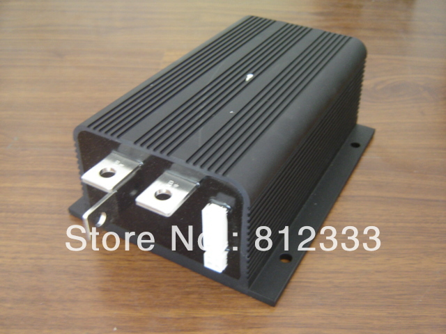 GENUINE CURTIS 1253-8001 / EVC255-8001 72/80V 600A HYDRAULIC PUMP MOTOR CONTROLLERS FOR ELECTRIC FORKLIFT(China (Mainland))